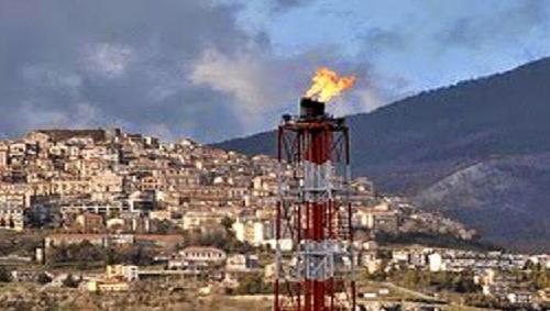 Basilicata&petrolio