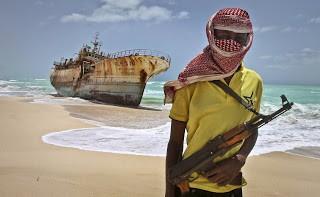 Somalia: dall'altro lato della pirateria