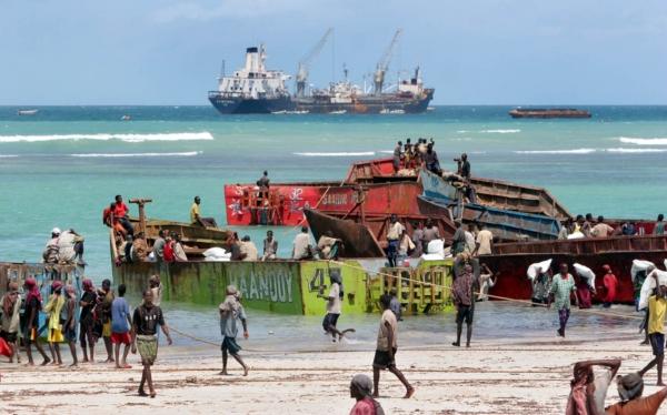 Somalia, il vaso di Pandora dei misteri d'Italia