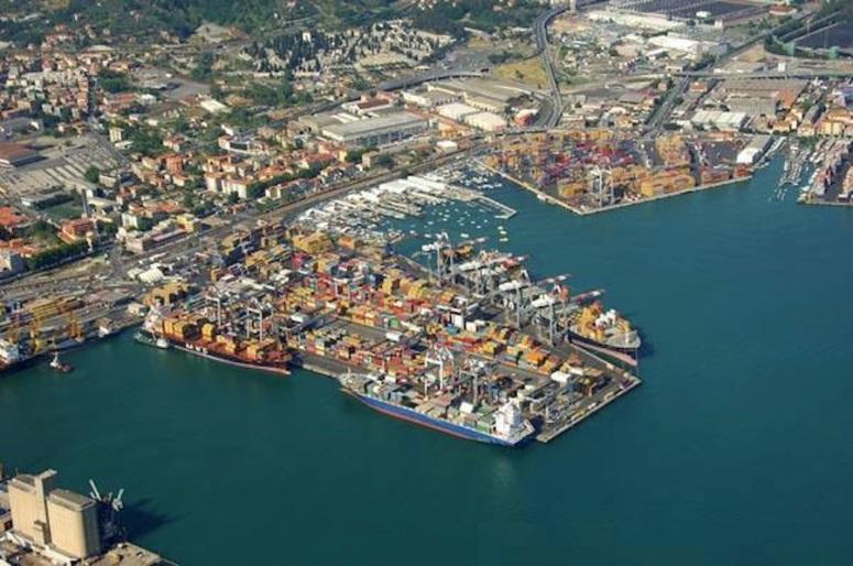 Golfo di La Spezia