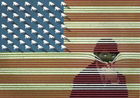 I Padroni della Cybersorveglianza