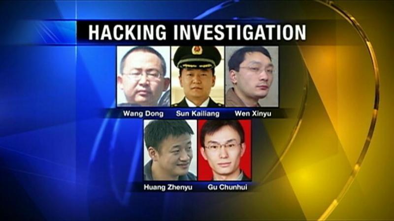 Cracking, governo e spionaggio industriale: i black hats di Stato cinesi