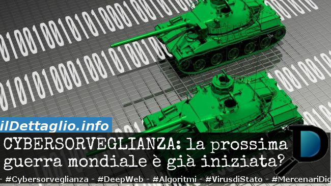 Inchiesta Cybersorveglianza
