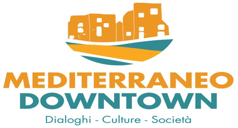Mediterraneo Downtown logo